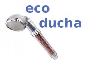 Ducha Ecológica