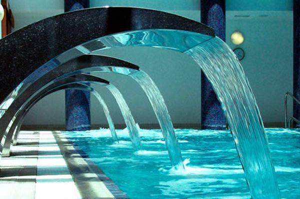 Te recomendamos relajarte en estos spa 39 s de barcelona - Spa aguas de barcelona ...